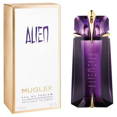 THIERRY MUGLER ALIEN EDP VAPO 60 ML.   Duty Free Catalogue 2e01b25aa633